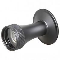 [해외]X-ADVENTURER Optical Snoot System M6000-WRBT Black