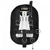 [해외]XDEEP Zeos 28 Standard Set Without Weight Pockets Stainless Steel