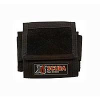 [해외]XS SCUBA Weight Pocket with Velcro Front