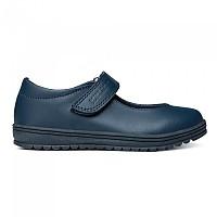 [해외]KELME School Leather 1 Navy