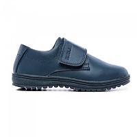 [해외]KELME School Leather 2 Navy