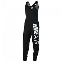 [해외]나이키 Sportswear Jumpstar Air Black Heather / White