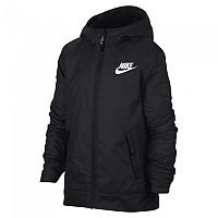 [해외]나이키 Sportswear OW Black / Black / Black / White
