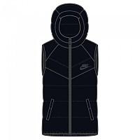 [해외]나이키 Sportswear Filled Black / Black / Black / Anthracite