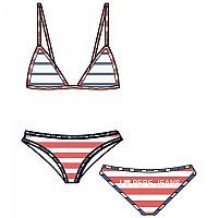 [해외]PEPE JEANS Stripe Bikini Multi