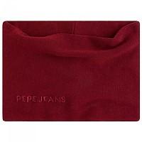 [해외]PEPE JEANS Wolly Collar Lotus Red
