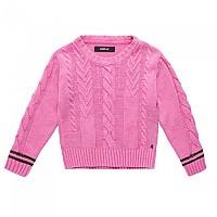 [해외]리플레이 Crinkle Chinille Grmt Dyed Enz Wash 8 G Girl Sachet Pink
