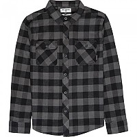 [해외]빌라봉 All Day Flannel Boy Black