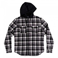 [해외]DC SHOES Runnels L/S Black