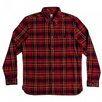 [해외]DC SHOES Marsha L/S Tango Red