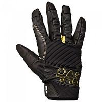 [해외]GUL Evo Pro Full Finger Black / Black