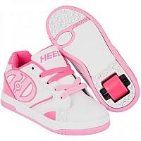 [해외]힐리스 Propel 2 0 White / Hot Pink / Light Pink