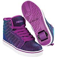 [해외]힐리스 Uptown Purple / Aqua Colourshift