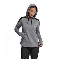 [해외]헐리 Dri-Fit United Pullover Fleece Cool Grey