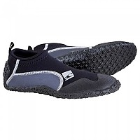 [해외]오닐 WETSUITS Reactor 리프 Boot Junior Black / Coal