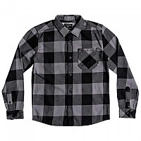 [해외]퀵실버 Motherfly Flannel Youth Black Mother Flannel Y