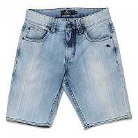 [해외]립컬 5 Pockets Denim Walkshort Bleach