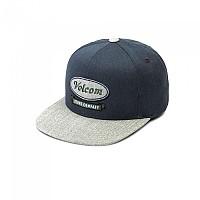 [해외]볼컴 Cresticle Hat Midnight Blue