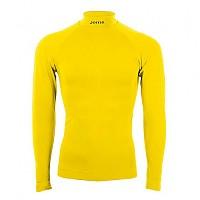 [해외]조마 Brama Classic Amar Neck L/S Junior Yellow