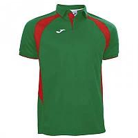 [해외]조마 Polo Champion III Green / Red