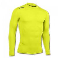 [해외]조마 Seamless Underwear L/S Yellow Fluor