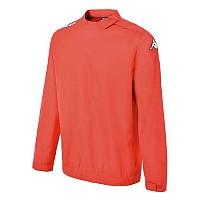 [해외]KAPPA Chiavari L/S Windbreaker Jacket Crimson Red