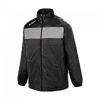 [해외]KAPPA Pagno Jacket Black / Dark Shadow