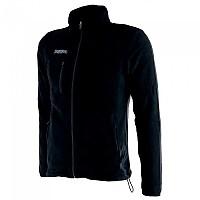[해외]KAPPA Carcarella Polar Jacket Black