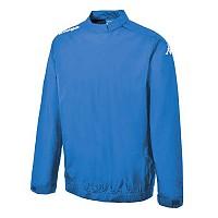 [해외]KAPPA Chiavari L/S Windbreaker Jacket Nautic Blue
