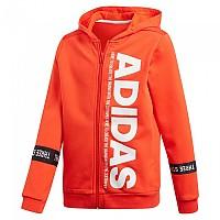 [해외]아디다스 Sport ID Branded Active Red / White