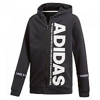 [해외]아디다스 Sport ID Branded Black / White