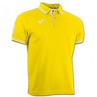 [해외]조마 Bali Polo S/S Shirt Yellow / White