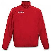 [해외]조마 Windbreaker Polyester Junior Red