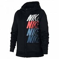 [해외]나이키 Thermaflex Full Zip GX Hooded Black / Black