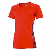 [해외]푸마 Active Dry Training Tee Red