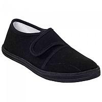 [해외]TRESPASS Gym Hero School Shoe Kids Black
