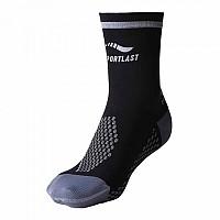 [해외]SPORTLAST Premium Cycling Sock Black / Grey