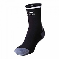[해외]SPORTLAST Start Cycling Short Sock Black / White