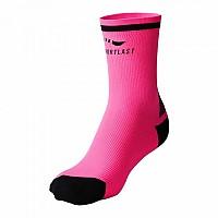 [해외]SPORTLAST Start Cycling Short Sock Coral / Black