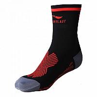 [해외]SPORTLAST Pro Cycling Sock Black / Red