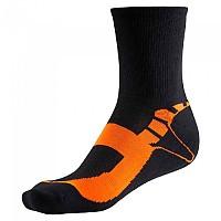 [해외]SPORTLAST Technical Cycling Short Black / Orange