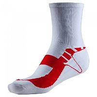 [해외]SPORTLAST Technical Cycling Short White / Red