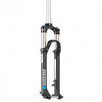 [해외]SR Suntour Fork SF18 XCR34 Air Boost RLR Black