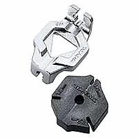 [해외]TOPEAK Duospoke Wrench M7/M9 Gray