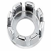 [해외]TOPEAK Multispoke Wrench Gray