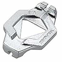 [해외]TOPEAK Duospoke Wrench 13G/4.3mm Gray