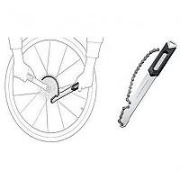 [해외]TOPEAK Chain Whip/Sprocket Remover Silver