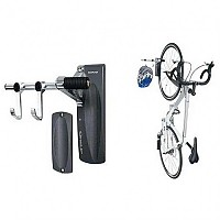[해외]TOPEAK Bike Holder Oneup Gray