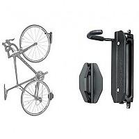 [해외]TOPEAK Bike Holder Swing-Up Ex Gray