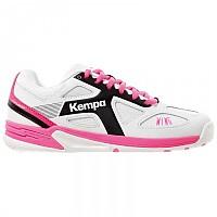 [해외]KEMPA Wing White / Black / Pink